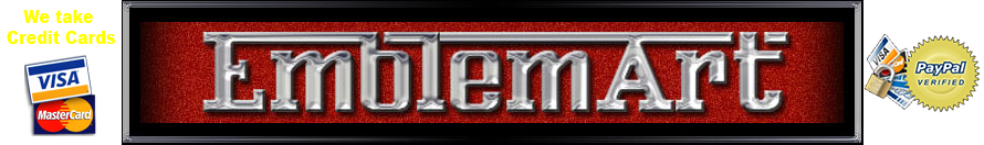 custom emblem auto emblems car emblems chrome emblems